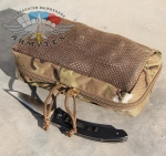 Подсумок-органайзер CUBEC, Toiletries bag (несессер) D20083 - Подсумок-органайзер CUBEC, Toiletries bag (несессер) D20083