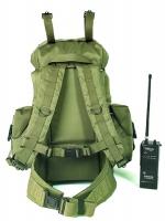 Боевой рюкзак бархан 54м охотничьи рюкзаки от 50 литров