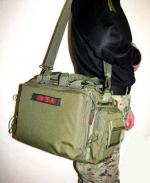 Сумки, ранцы, рюкзаки, Сумки многоцелевые, Сумка багажная С-32, М0601...