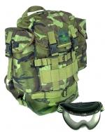 Военный рюкзак валун школьны рюкзак тачки